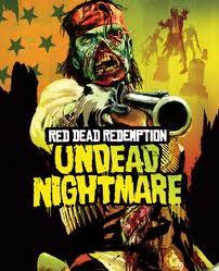 Undead Nightmare Desafios 3 y 5 de Zombies