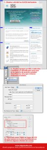 tutorial basico de mail marketing en photoshop