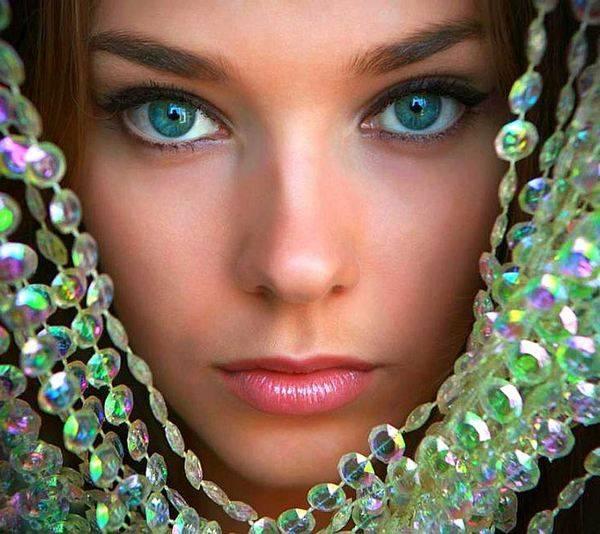 hermosos ojos – Foto, Arte y OcioPretty Girls With Pretty Eyes Tumblr