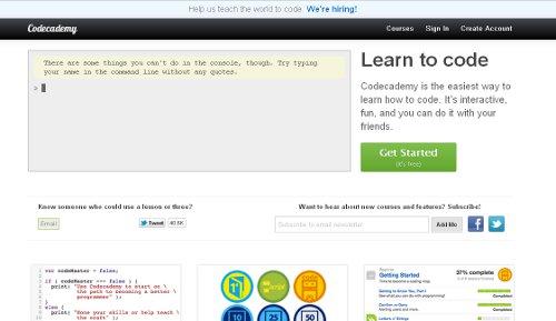 Aprende a programar gratis y en linea - www.sdgestudio.com