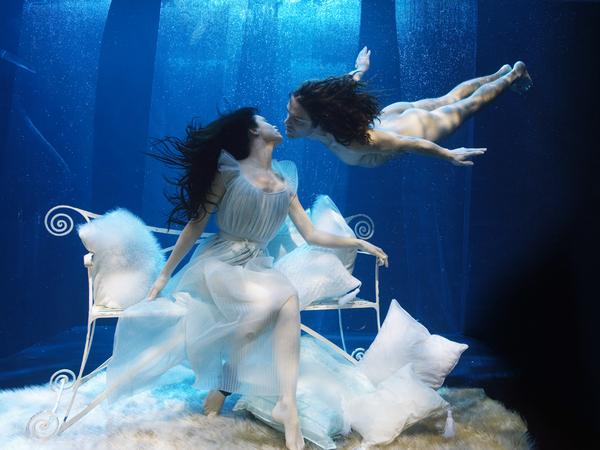 foto submarina, foto bajo el agua, camaras resistentes al agua