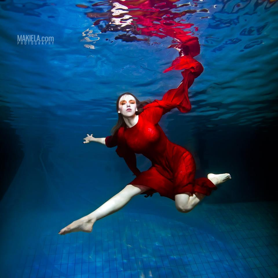 Fotografia bajo el agua Imagenes de hoteles bajo el agua