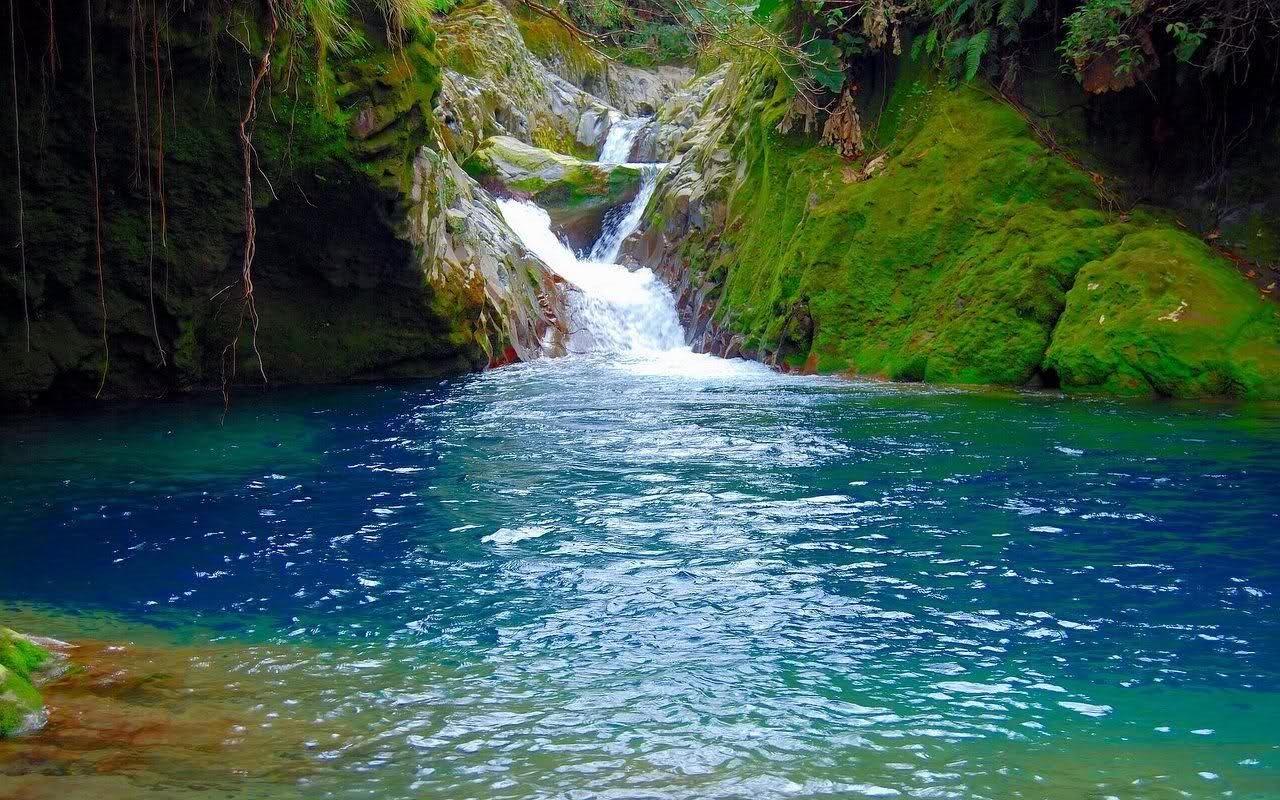 Fotografiar cascadas tips y fotos foto arte y ocio for Fotos cascadas