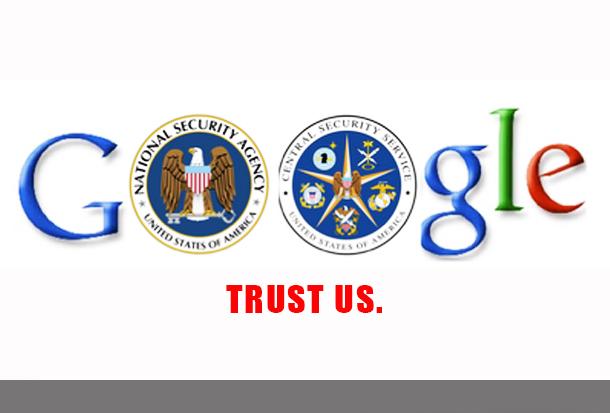 NSA y Gobierno Mexicano.