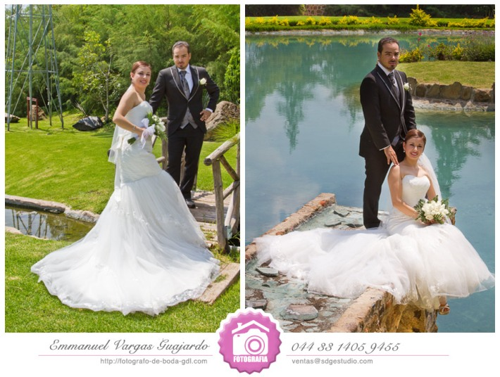 fotografo de bodas en Guadalajara Emmanuel Vargas