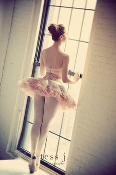 ballet, ballerina, clases de ballet