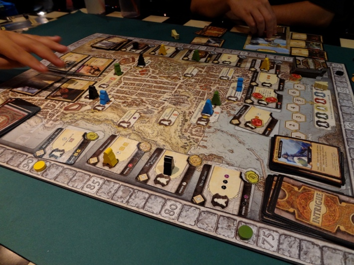 juegos de mesa guadalajara