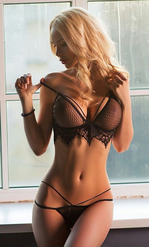 lingerie hot woman