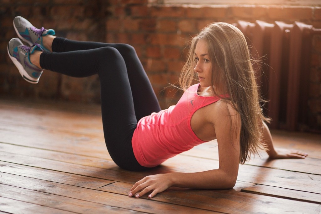 yoga pants get men horny