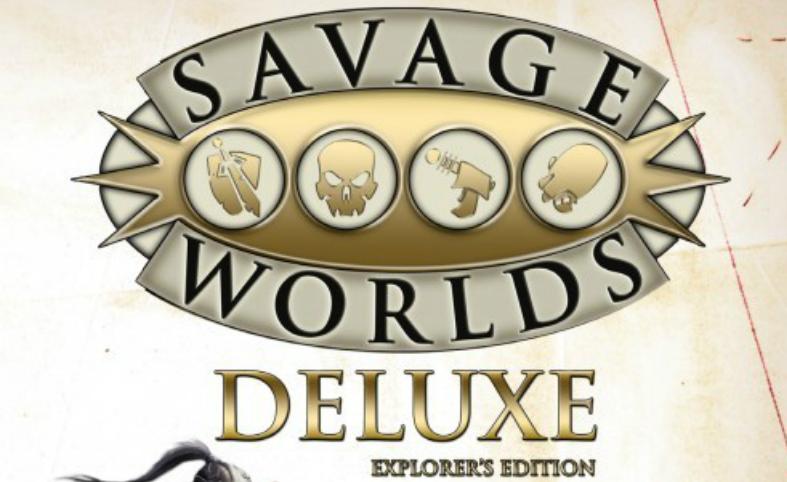 savage worlds juego de rol ahora en español