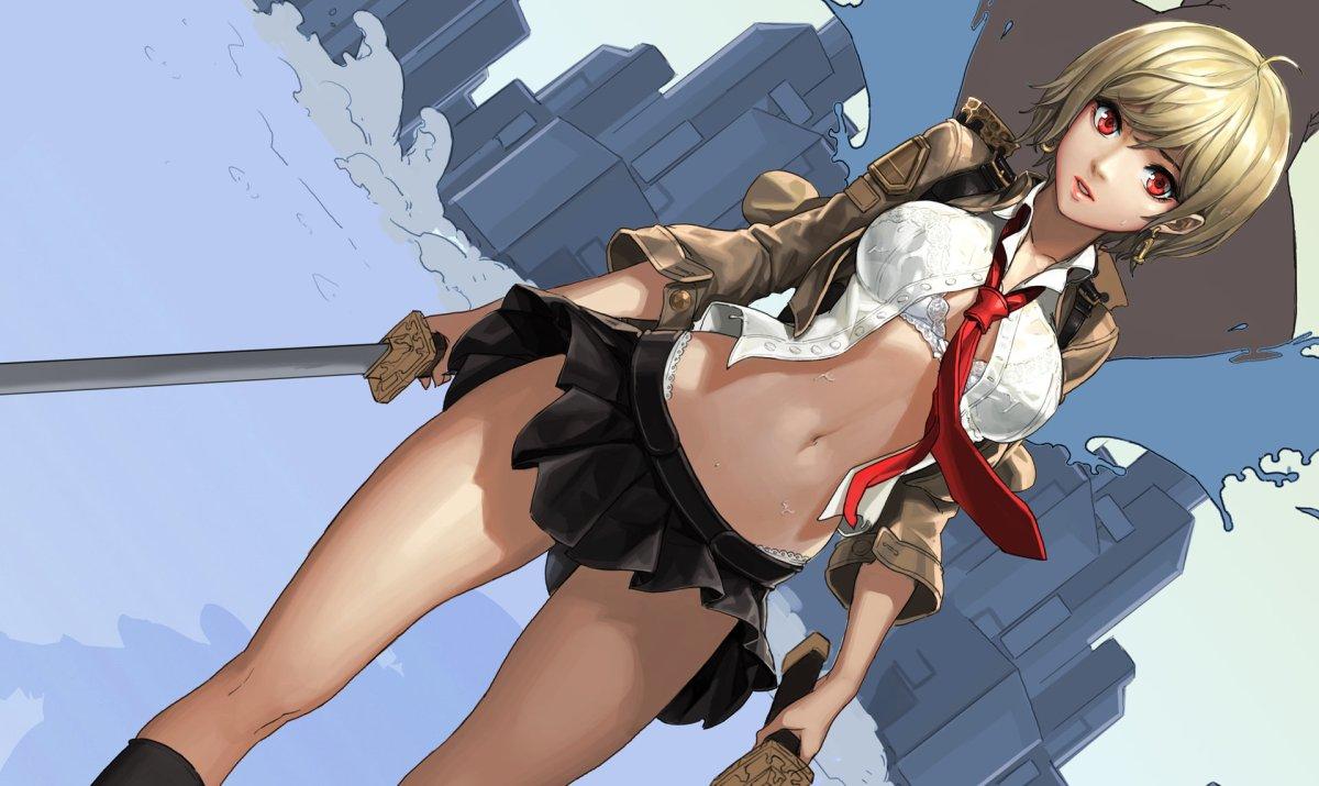 daehocha not hentai very cool illustrator