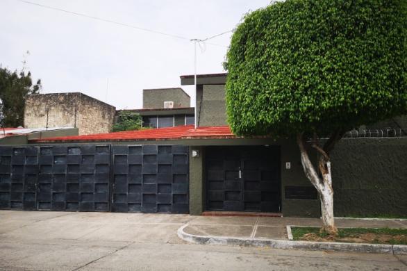 casa en venta Guadalajara
