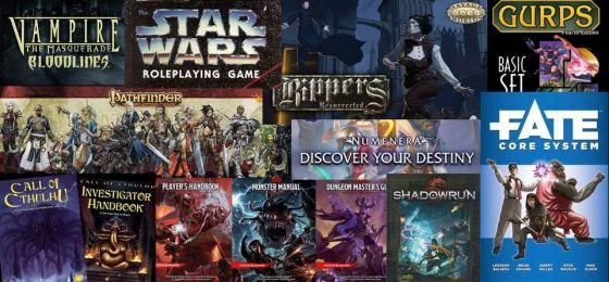 jugar rol online por fantasy grounds en español
